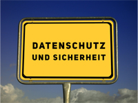 islands and more - Datenschutz